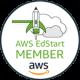 AWS EdStart Member